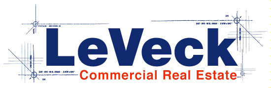 Le Veck Commercial Real Estate Logo