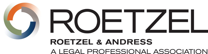 Roetzel Logo Full Name Digital
