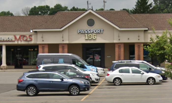 Scioto View Center 2816 Fishinger