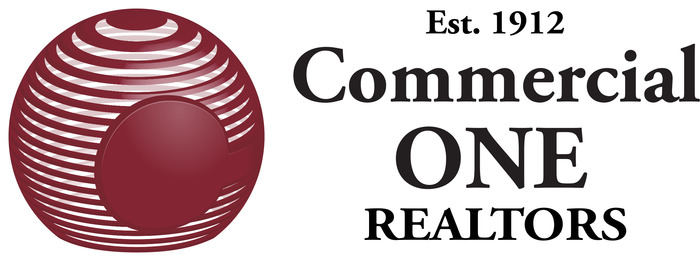 Commercial One Logo